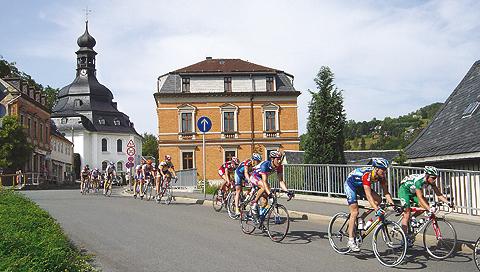 Bicycle tour #3