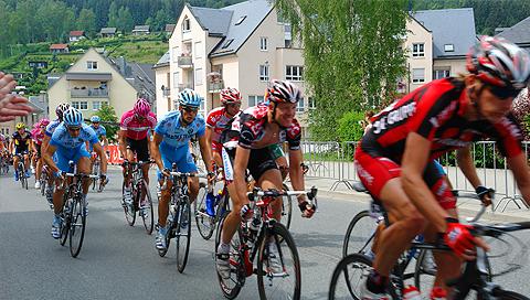 Bicycle tour #1