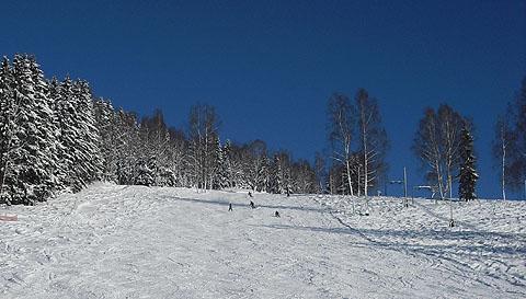 Ski-lift Jägerstraße